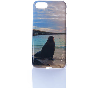 Sammy Seal - Phone Case - Snap On - iPhone 6/7/8