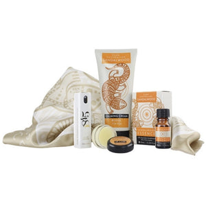 Sandalwood Tranquility Gift Pack
