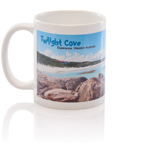 Mug - Twilight Cove