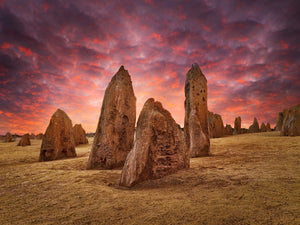 The Pinnacles - Cervantes