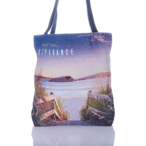 Tote Bag | Twilight Cove Sunrise