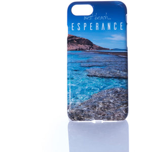 West Beach Reef - Phone Case - Snap on - iPhone 6/7/8