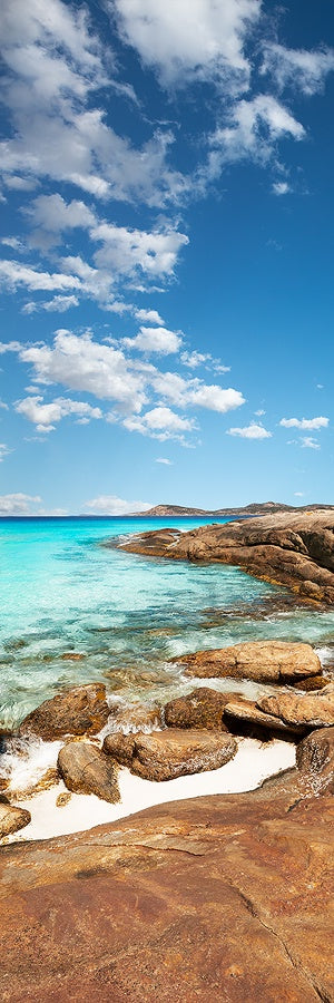 Lucky Bay - Cape Le Grand 1
