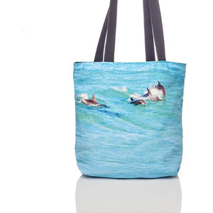 Tote Bag - Dolphins