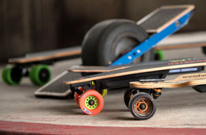 The Massive Growth Of Electric Skateboards & Why They Are A Thing Now