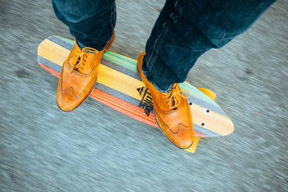 How Does An Electric Skateboard Work: The Full Anatomy