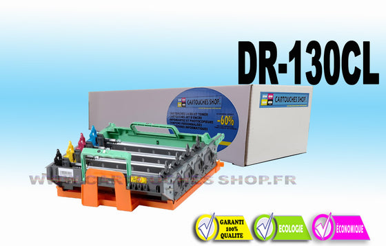 DR130CL BROTHER DR-130CL Tambour