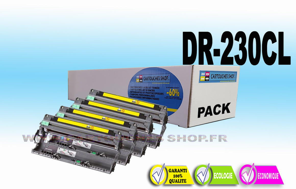 DR230CL BROTHER DR-230CL