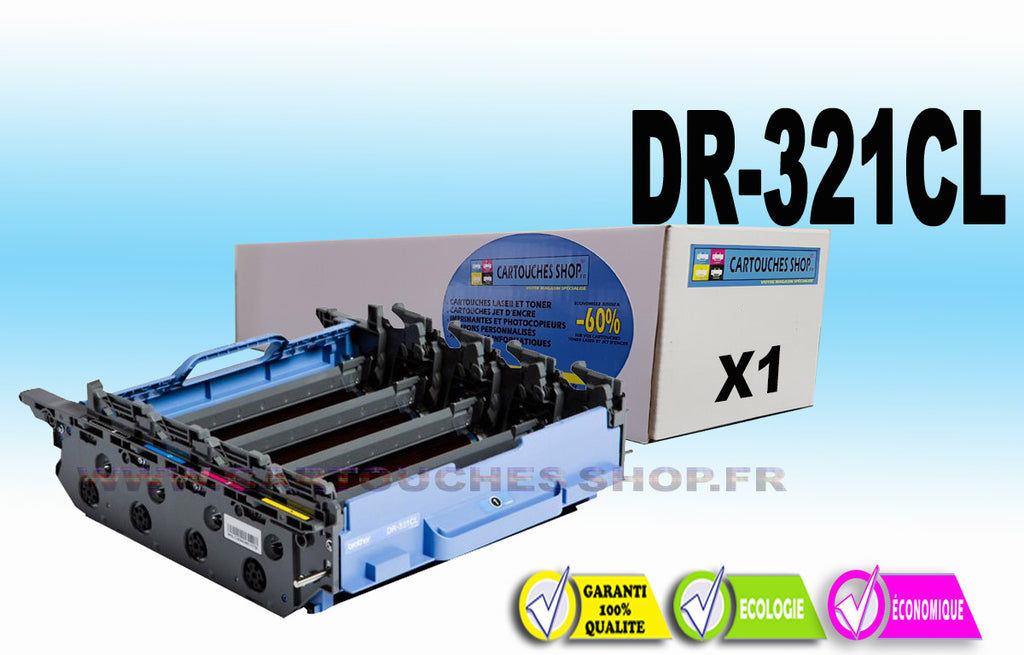 DR321CL BROTHER DR-321CL