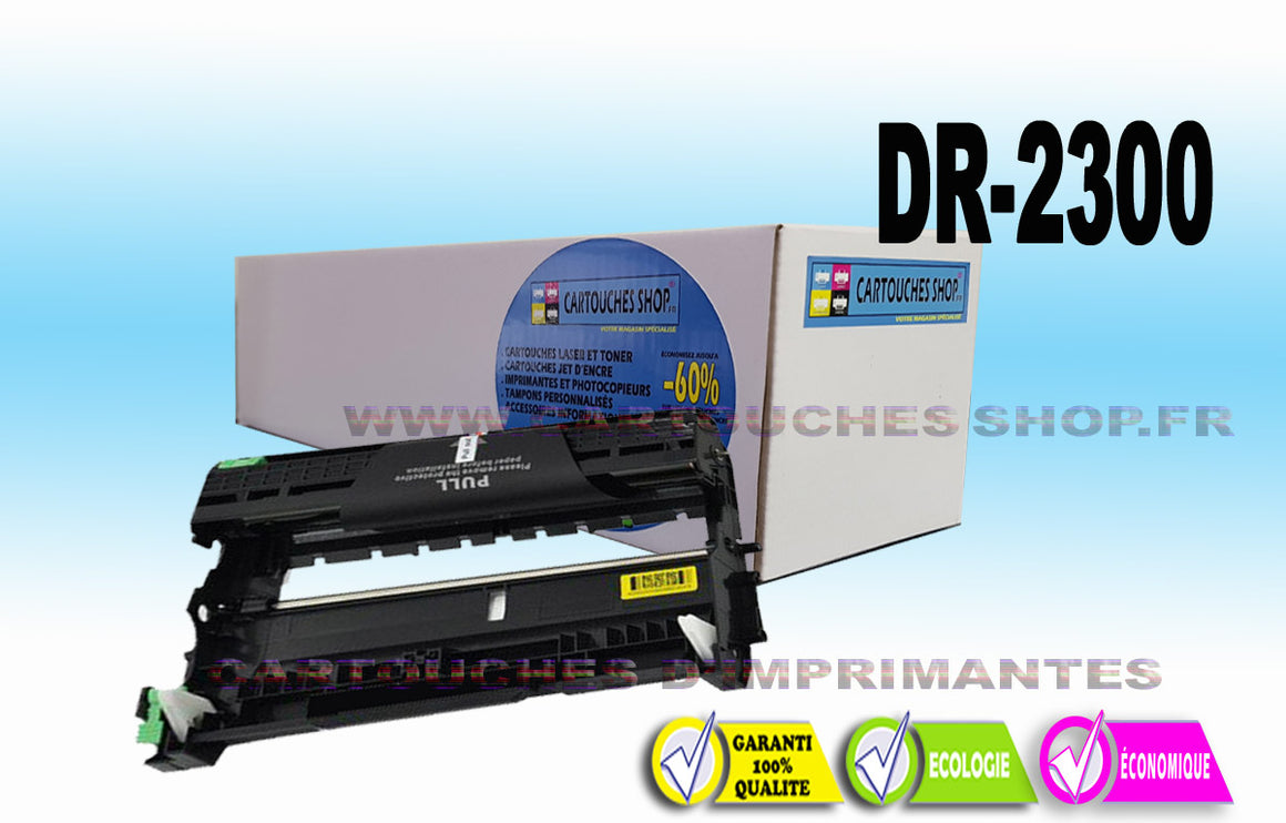 DR2300 BROTHER DR-2300 TN2320