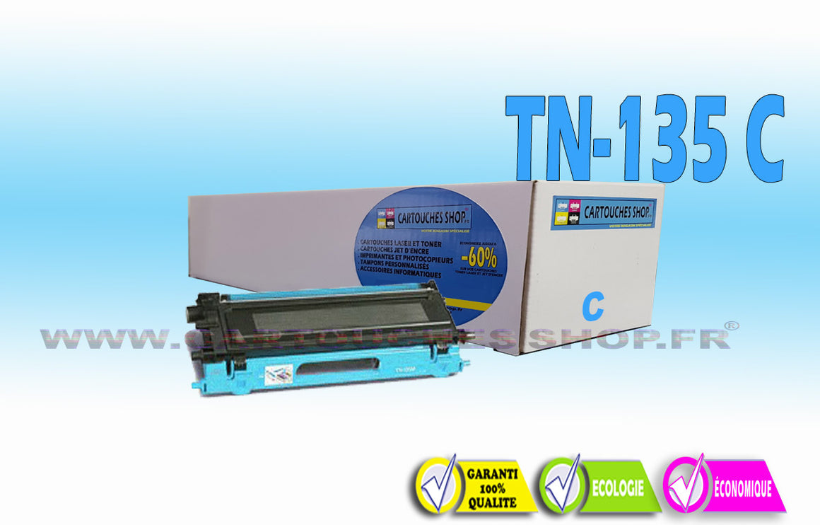 TN135C BROTHER TN-135C