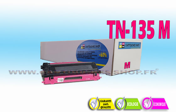 TN135 M BROTHER TN-135M