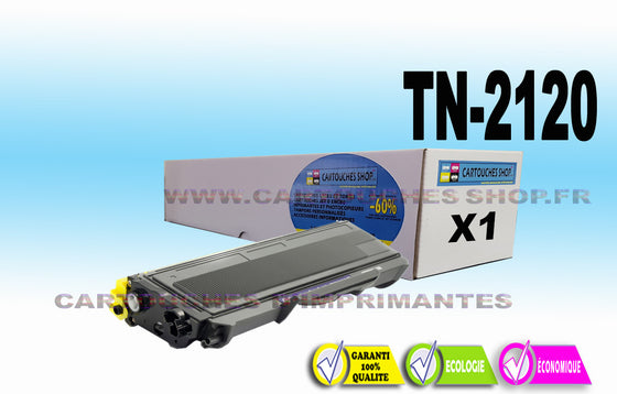 TN2120 BK BROTHER TN-2120