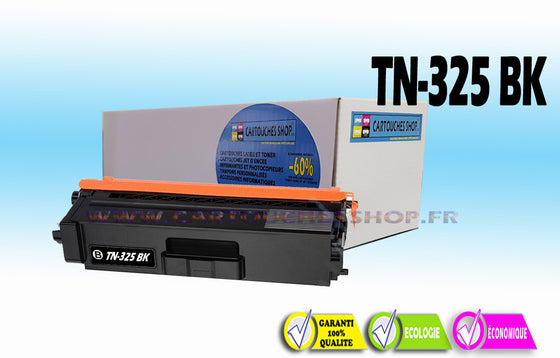 TN325 BK BROTHER TN-325BK