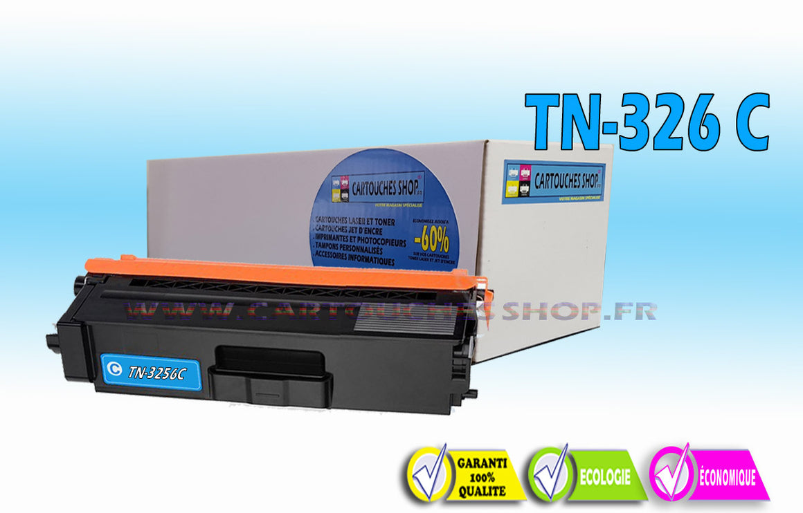TN326 C BROTHER TN-326C