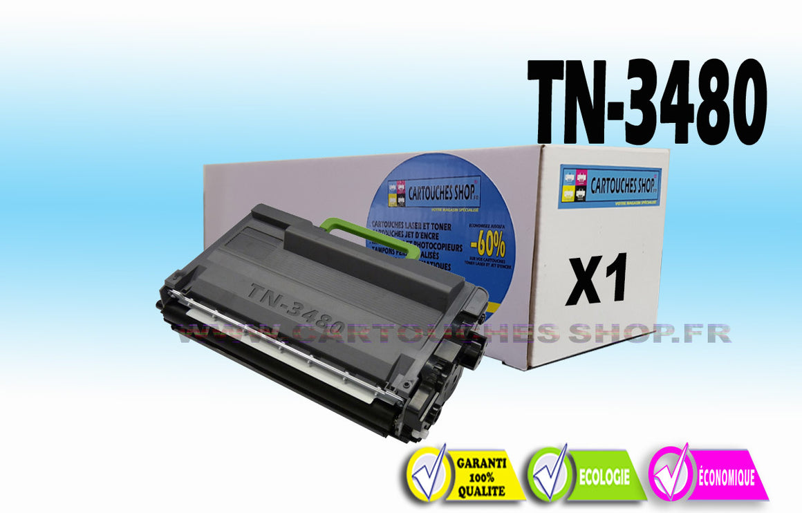 TN3480 BROTHER TN-3480