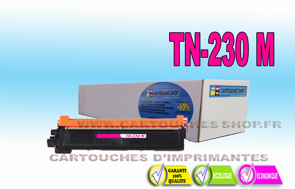 TN230 M BROTHER TN-230M