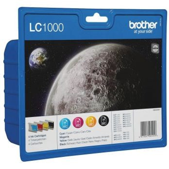 PACK BROTHER LC-1000