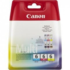PACK CANON BCI-6