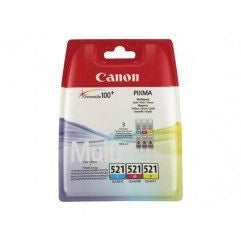 PACK CANON CLI-521