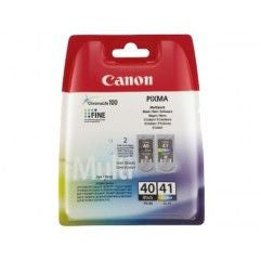 PACK CANON PG-40/CL-41