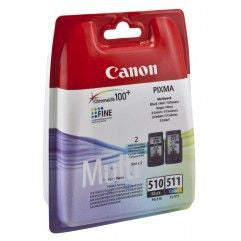 CANON PG510 CL511 PACK