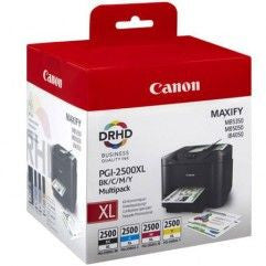 PACK CANON PGI-2500XL