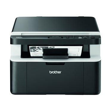 BROTHER MFC LASER N DCP1612W A4