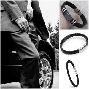 6 Tips on Trendy Mens Bracelets for a Richer Look