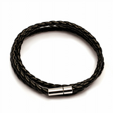 PU Leather Bracelets for Men