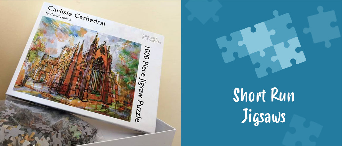 short run jigsaw puzzles