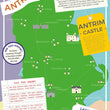 Antrim - I Love My County 400 piece Jigsaw Puzzle