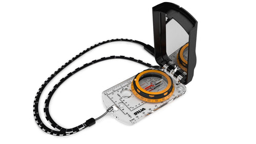 Accessories - Expedition S - Mirror Compass And Clinometer