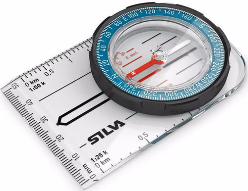 Accessories - Silva Magnetic Bearing Compass