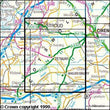 Folded Maps - Stroud Tetbury Malmesbury Explorer Map - Ordnance Survey