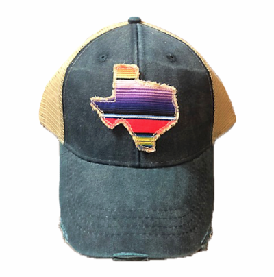 TEXAS STATE HORIZON HATS
