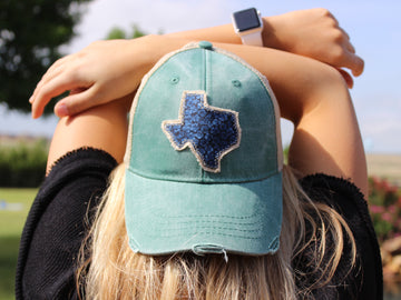 TEXAS DENIM