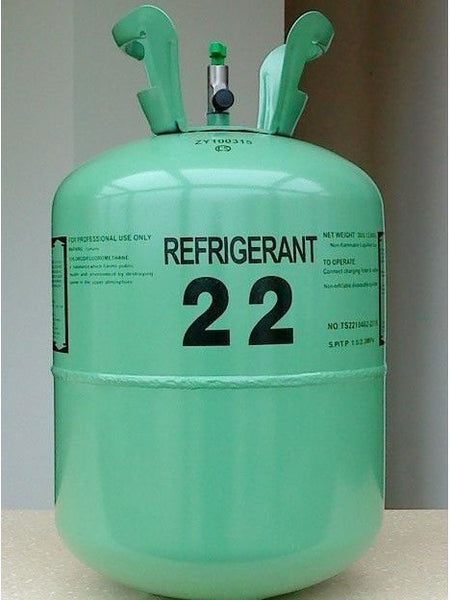 What Every Homeowner Should Know: Government to Take A/C Refrigerant Off Market...