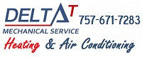 Delta-T Mechanical Service