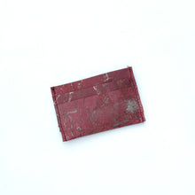 Leather Card Holders - J D'Cruz