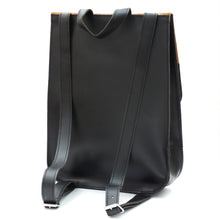 Sloane Leather Rucksacks - J D'Cruz