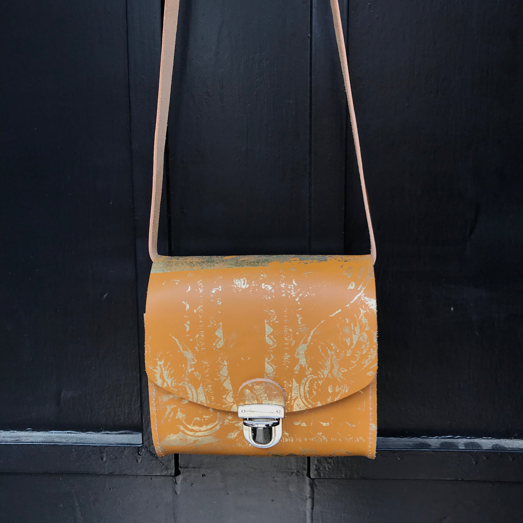 Pimlico Mini Cross Body - J D'Cruz