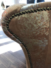 Bespoke Chaise Longue - J D'Cruz