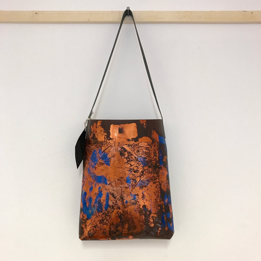 Print Your Own Leather Bag Workshop - J D'Cruz