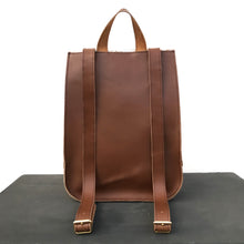 Sloane Leather Rucksacks