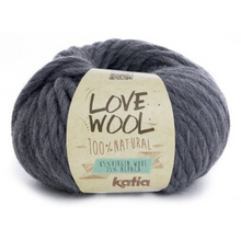 Load image into Gallery viewer, Katia Love Wool
