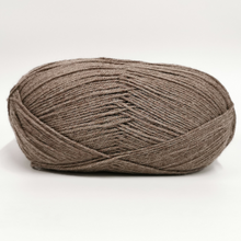 Special Aran With Wool