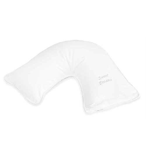 Down Alternative Sweet Dreams Travel Pillow