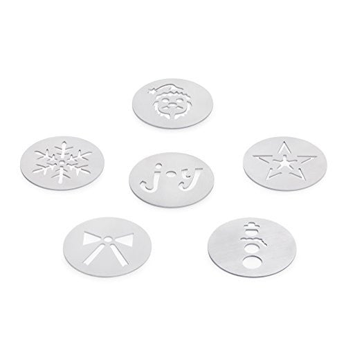 Oxo Good Grips Christmas Disk Set
