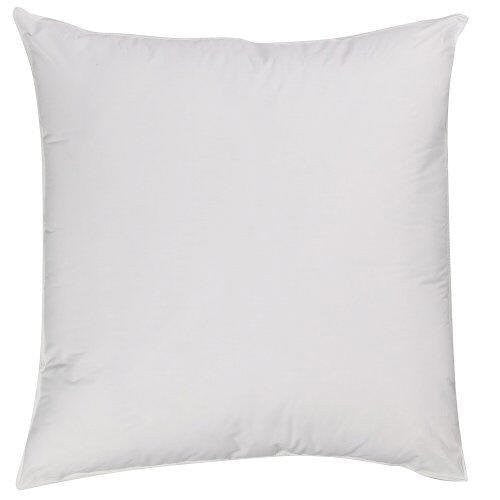 Pillowflex 20x20 Inch Premium Polyester Filled Pillow Form Insert   Machine Washable   Square   Made